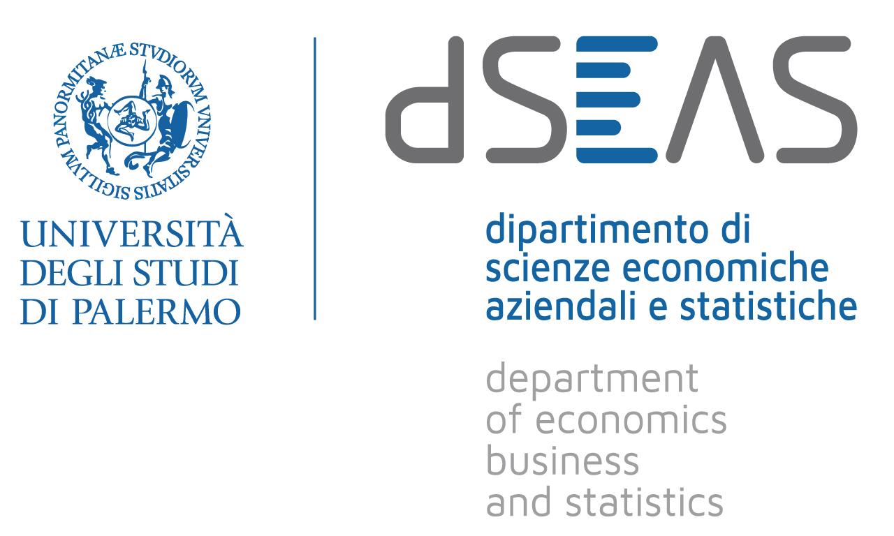 UNIPA Dipartimento di Scienze economiche aziendali e statistiche